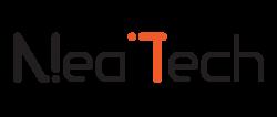 NeaTech-negro-naranja-banner